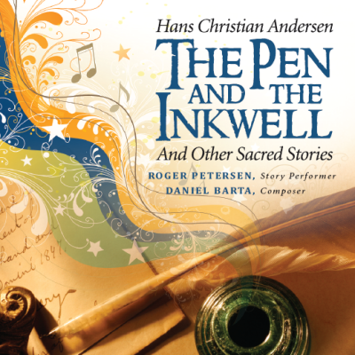 Hans Christian Andersen The Pen and the Inkwell and other Sacred Stories